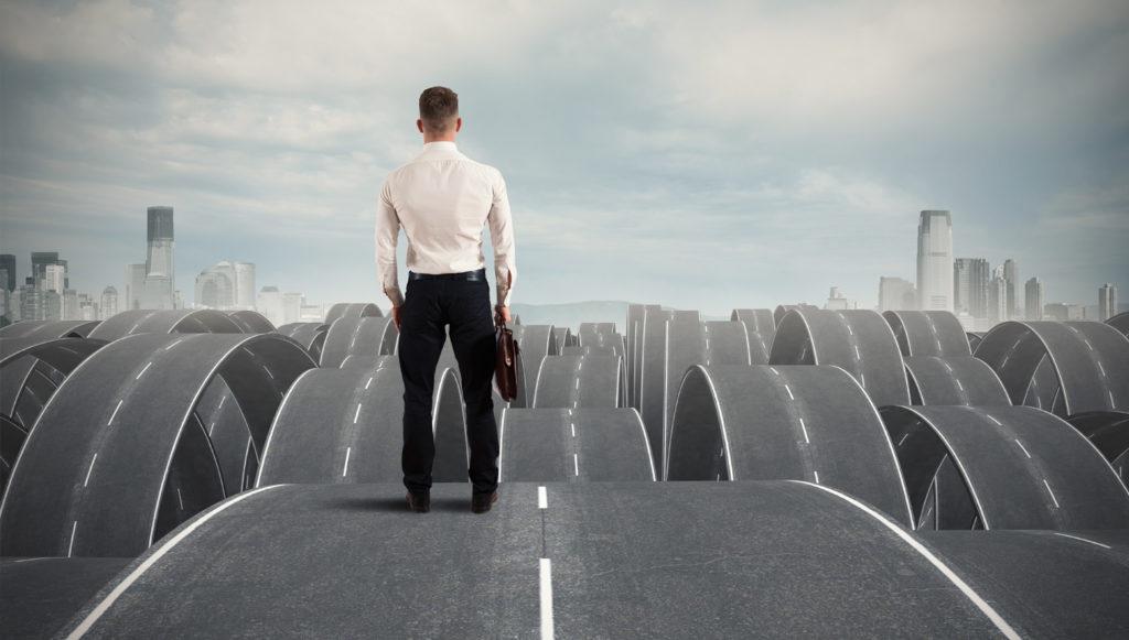 Почему лучше начинать пусть успешного трейдинга на фондовом рынке