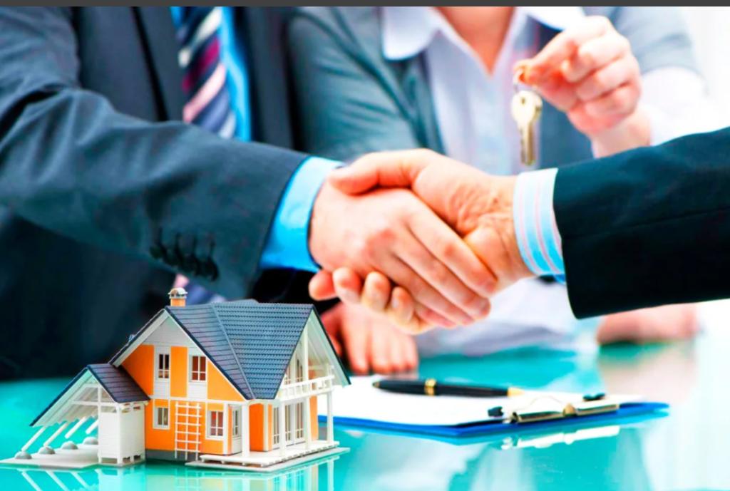 недвижимость как инструмент инвестиций на рынке