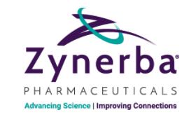 Zynerba pharmaceuticals inc